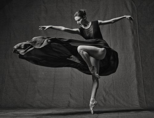 «H απόλυτη μπαλαρίνα» στο Μέγαρο Μουσικής