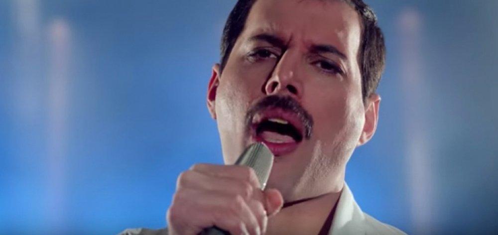 Βρέθηκε χαμένο τραγούδι του Freddie Mercury!
