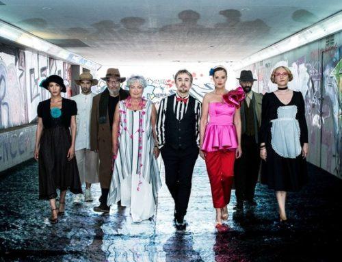 Ο Χατζάκης σκηνοθετεί Τσαλταμπάση – Τσανακλίδου στο «Χάρολντ και Μοντ»