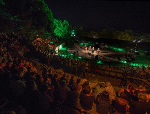 Τι θα δούμε στο 10ο φεστιβάλ Samos Young Artists Festival