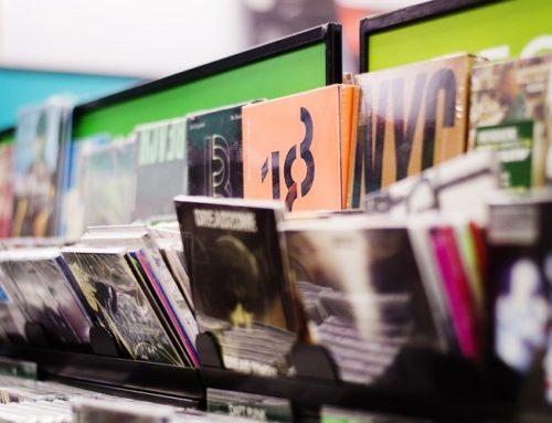 Ποιοι δίσκοι αγοράζονται στην Ελλάδα, στην έναρξη της νέας σεζόν;