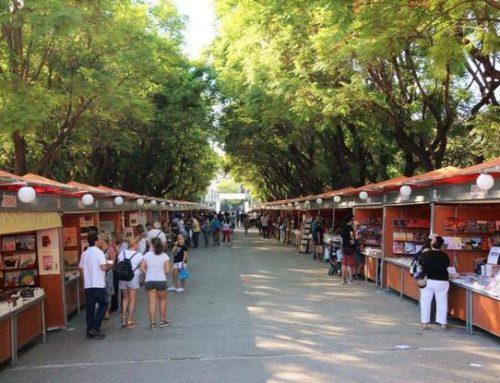 48ο Φεστιβάλ Βιβλίου: Το βιβλίο γιορτάζει στο Ζάππειο
