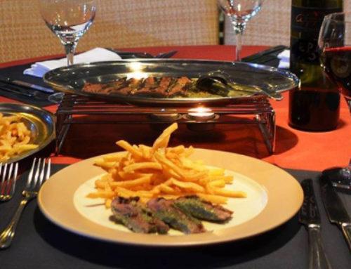 L' Entrecote: από το κέντρο της Αθήνας,  ένα γευστικό ταξίδι στο Παρίσι