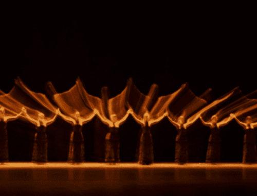 """Η διεθνής χορευτική παραγωγή """"The Thread"""" έρχεται στο Μέγαρο Μουσικής Αθηνών"""