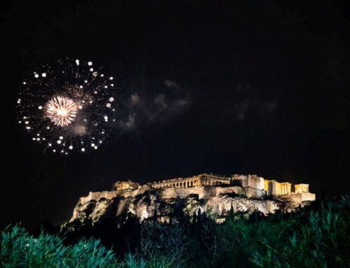 Χριστούγεννα στην Αθήνα: Όλες οι εκδηλώσεις που μάς προσκαλούν να μείνουμε στην πόλη