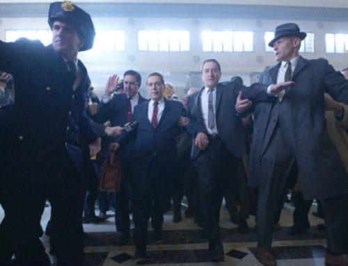 Η Ένωση Κριτικών της Νέας Υόρκης ψηφίζει τον «Ιρλανδό» ως καλύτερη ταινία του 2019