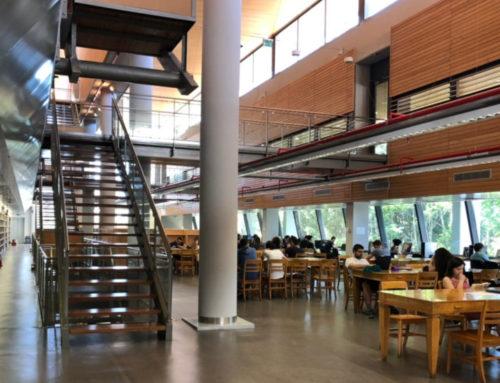 Οι 5 καλύτερες βιβλιοθήκες για διάβασμα στην Αθήνα