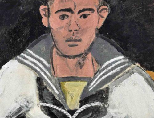 Η Ανθρώπινη Μορφή στην Ελληνική Ζωγραφική – 20ός Αιώνας: Έκθεση στο 'Iδρυμα Θεοχαράκη