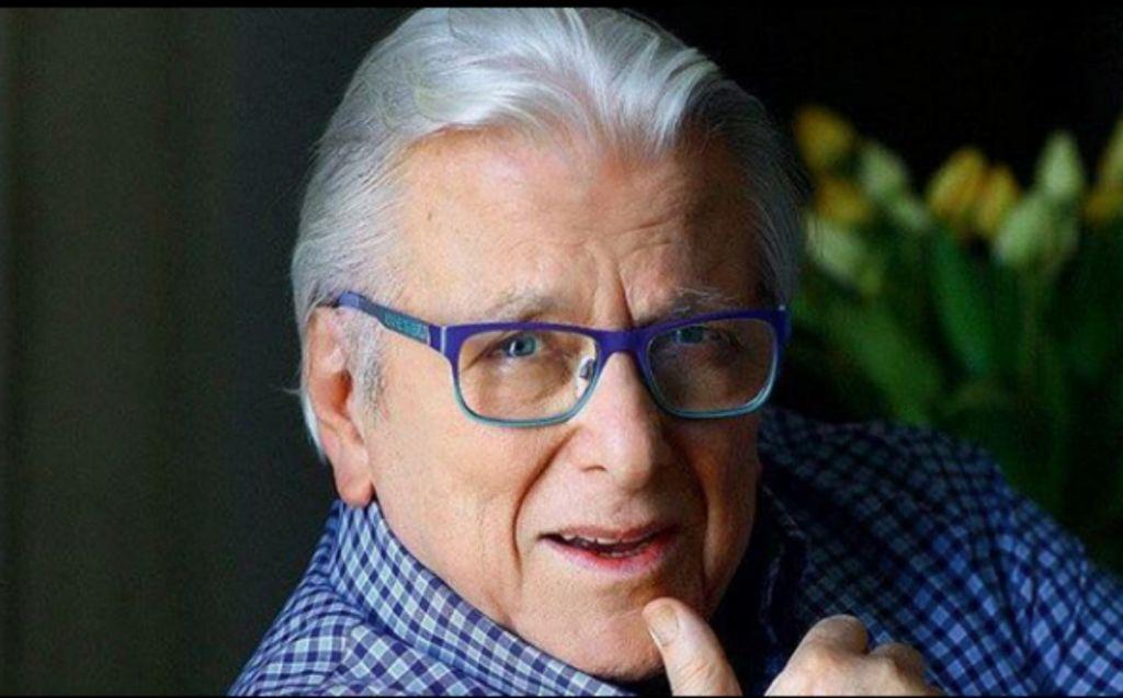 Έφυγε από τη ζωή ο Κώστας Βουτσάς σε ηλικία 88 ετών
