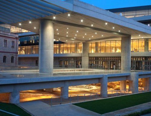 Μουσείο Ακρόπολης: Μειωμένο εισιτήριο και ημέρες ελεύθερης εισόδου για τον Μάρτιο