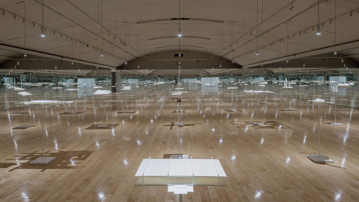 H Σχολή των Αθηνών – Μπιενάλε Αρχιτεκτονικής Βενετίας 2018: Έκθεση στο Μουσείο Μπενάκη