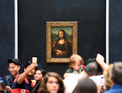 Δωρεάν ηχητικές ξεναγήσεις μουσείων από το Smartify