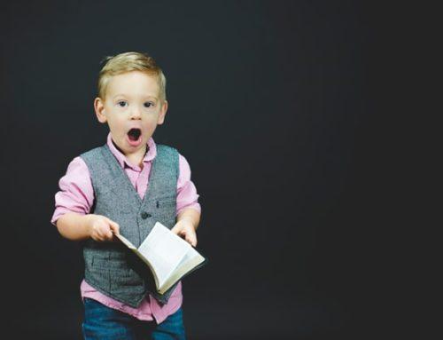 Covibook: ένα δωράν e-book που μιλά στα παιδιά για τον κορονοϊό