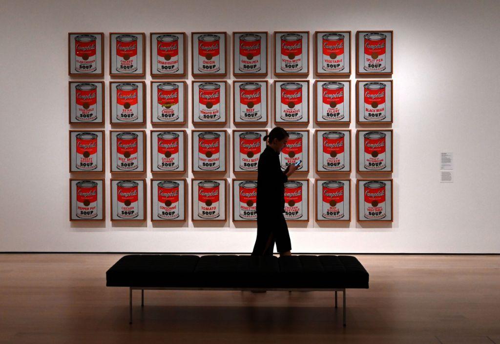 Από Warhol μέχρι Πικάσο και Μονέ: Πώς θα περιηγηθείτε στις πιο διάσημες συλλογές του κόσμου