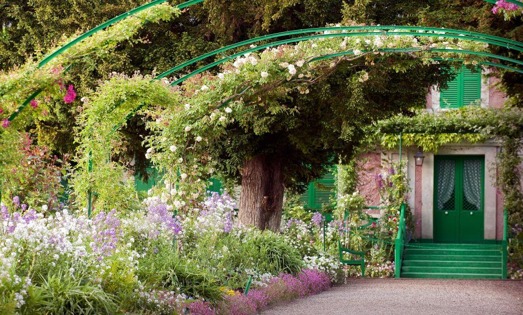 Claude Monet: Περιηγηθείτε εικονικά στο σπίτι του σπουδαίου Ιμπρεσιονιστή ζωγράφου