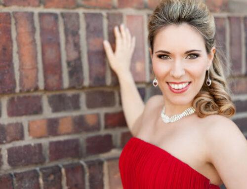 Μέγαρο: Δείτε online τη συναυλία της Φιλαρμονικής Ορχήστρας του Ισραήλ, με τη Χριστίνα Πουλίτση