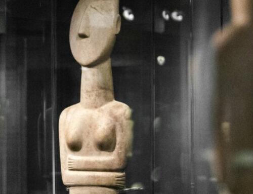 Ανοίγει την Τετάρτη το Μουσείο Κυκλαδικής Τέχνης -Οι εκθέσεις, οι νέες ξεναγήσεις, τα μέτρα πρόληψης