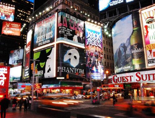 Κλειστά τα θέατρα του Μπρόντγουεϊ μέχρι το τέλος του 2020