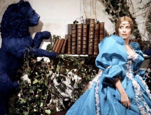 Θερινό Φεστιβάλ Γαλλικού Κινηματογράφου: Δωρεάν προβολές στους κήπους της Γαλλικής Σχολής