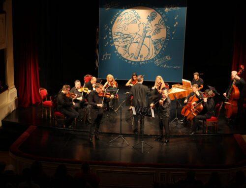 Το 16ο Διεθνές Φεστιβάλ Κλασικής Μουσικής Κυκλάδων έρχεται στην Σύρο