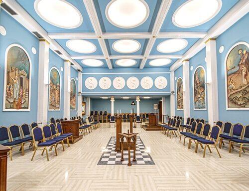 Το Open House Athens 2020 επιστρέφει αυτόν τον Σεπτέμβρη
