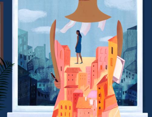 Έλενα Φερράντε: Το λογοτεχνικό φαινόμενο με τη μυστηριώδη ταυτότητα