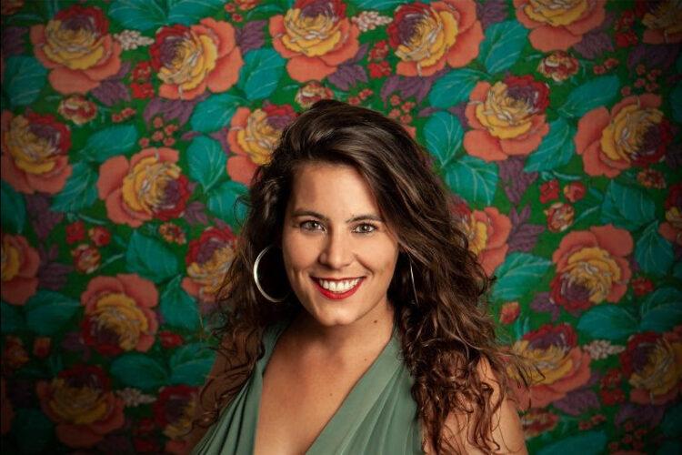 Ελληνοβραζιλιάνικοι ήχοι με τη φωνή της Κατερίνας Πολέμη στο ΚΠΙΣΝ