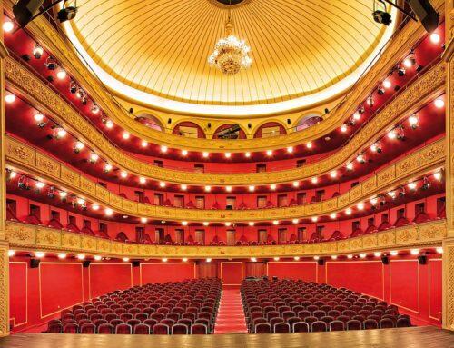 """Το Δημοτικό Θέατρο Πειραιά ανακοίνωσε ένα πολύ """"δυνατό"""" πρόγραμμα για τη σεζόν '20-21"""
