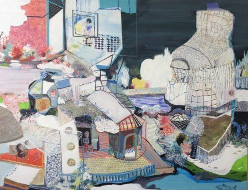 Art Athina Virtual: 55 γκαλερί εκθέτουν σε ψηφιακή πλατφόρμα για τελευταία μέρα σήμερα