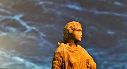 Νέα περιοδική έκθεση  στο Εθνικό Αρχαιολογικό Μουσείο: «Οι Μεγάλες Νίκες-Στα όρια του Μύθου και της Ιστορίας»