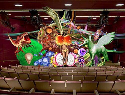 Future N.O.W.: Ένα νέο θεατρικό φεστιβάλ από την Στέγη του Ιδρύματος Ωνάση