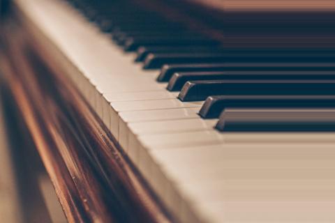 O Μπετόβεν στο πιάνο: Φεστιβάλ Πιάνου της Εναλλακτικής Σκηνής της ΕΛΣ 2020