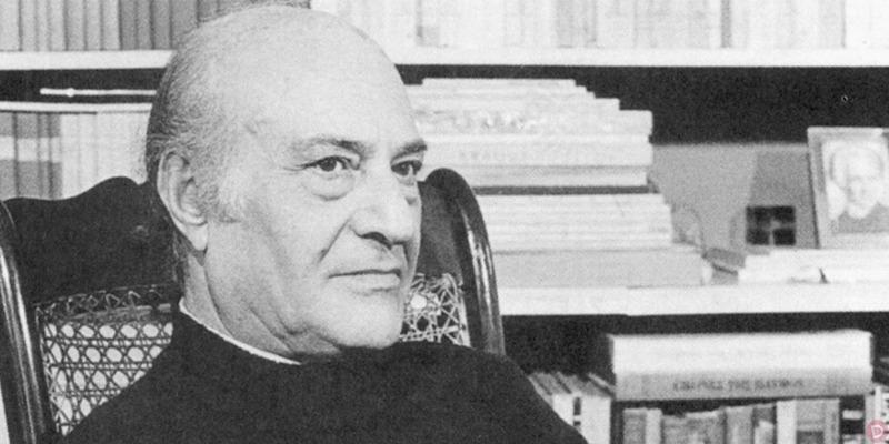 Οδυσσέας Ελύτης: Ο ποιητής της δικής μας μοίρας