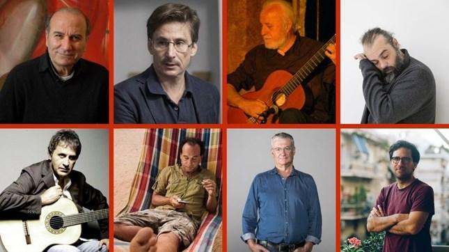 Σκηνοθέτες, ηθοποιοί, τραγουδιστές και συνθέτες μιλούν για τη σημασία της δικαστικής καταδίκης της Χρυσής Αυγής