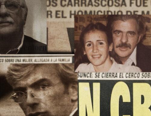 """Συγκλονιστικό ντοκιμαντέρ: """"Κάρμελ-Ποιος σκότωσε τη Μαρία Μάρτα;"""""""