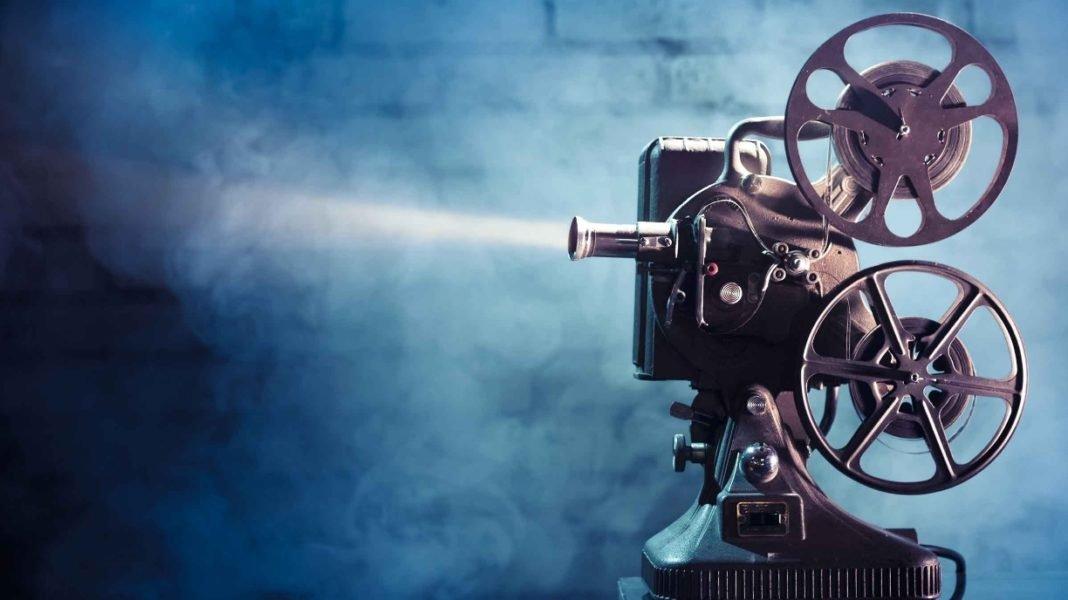 Σινεμά για τα μάτια σας μόνο!