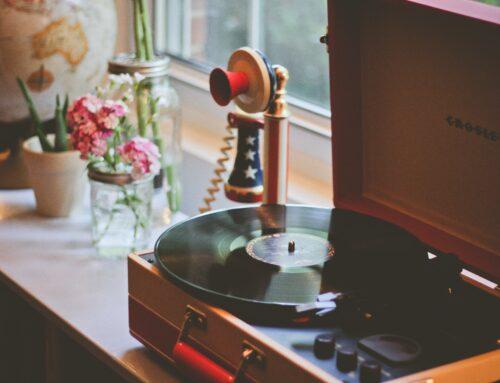 Τραγούδια… εσωτερικού χώρου