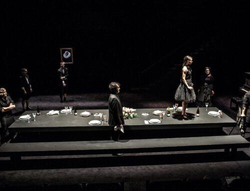 Εθνικό θέατρο:  Παραστάσεις, σπίτι σου!