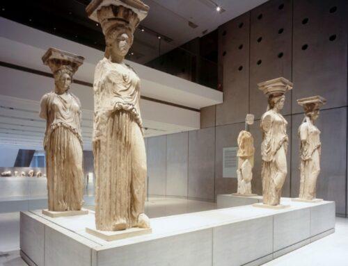 Το Μουσείο της Ακρόπολης είναι (και) ψηφιακό!