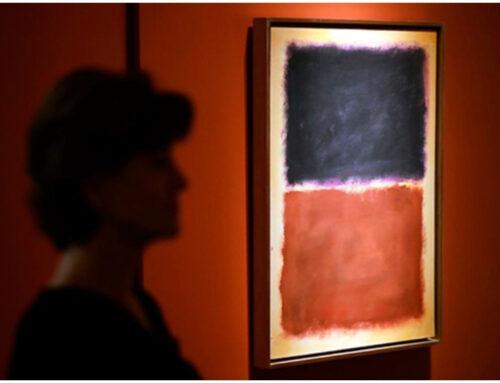 Η αληθινή ιστορία της ψευτικής τέχνης