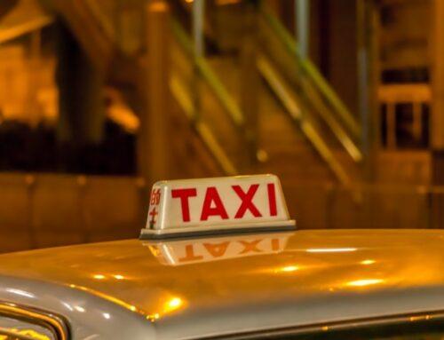 Ταξί καλής θελήσης