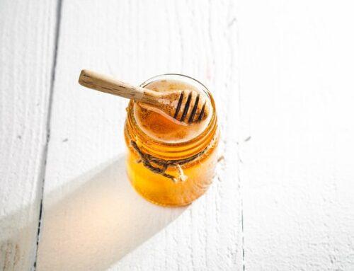 """Μέλι  """"χρυσό"""" & ελληνικό"""