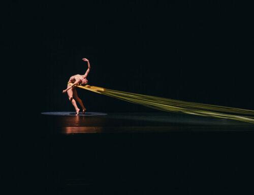 Όπερα & ελληνικοί χοροί σε μία παράσταση