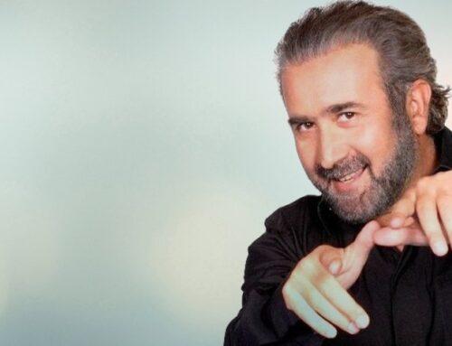 8 τραγούδια που έγραψε ο Λαζόπουλος