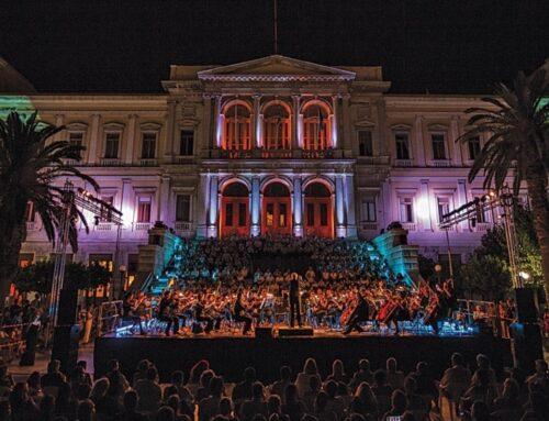 Τα φεστιβάλ που μας κρατούν παρέα τον Αύγουστο ανά την Ελλάδα