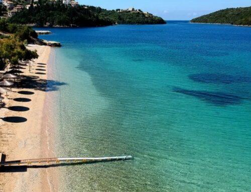 Οι παραλίες με ειδικές ράμπες, είναι ένα δώρο ζωής