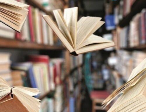 Αρχίζει το 49ο Φεστιβάλ Βιβλίου στο Ζάππειο