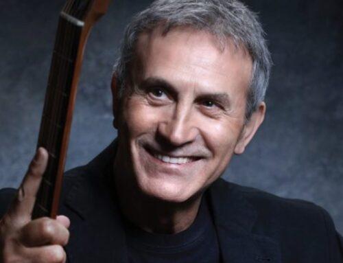 Ο Γιώργος Νταλάρας για δύο βραδιές στο Βεάκειο