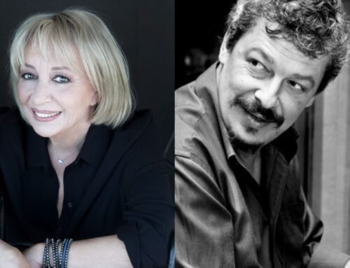 Quartet «All that Jazz» με την Αλέκα Κανελλίδου και τον Δημήτρη Καλαντζή, στο Faliro Summer Theater