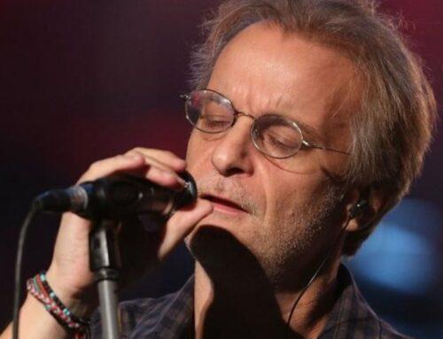 Μίλτος Πασχαλίδης: Και νέα ημερομηνία για το CT Garden Festival